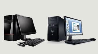 Zmogljiv stacionarni računalnik po ugodni ceni