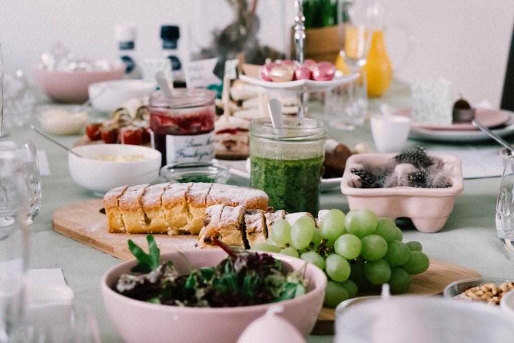velikonočna hrana