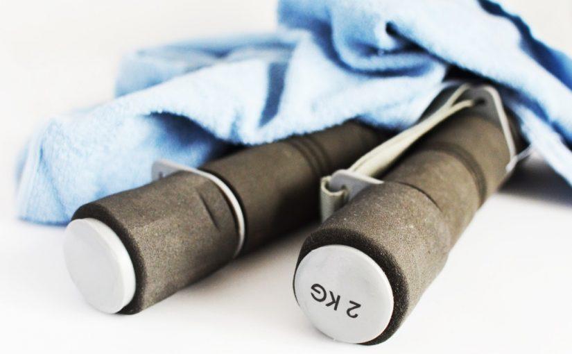 Večnamenske fitnes naprave, odličen pripomoček