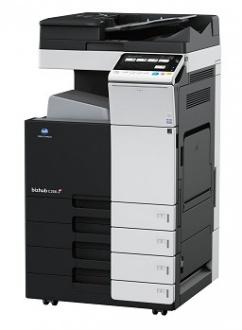 Servis tiskalnikov je pogosto nujen