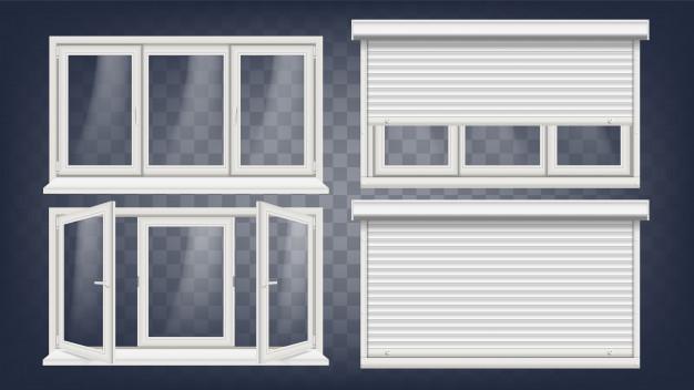 PVC okna so odlična investicija za vaš dom