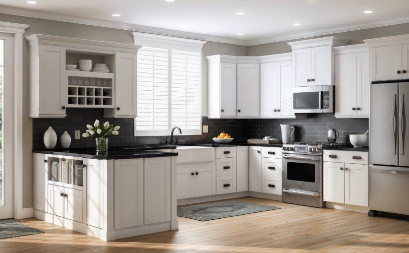 Kvalitetne kuhinje in lesena vhodna vrata po naročilu