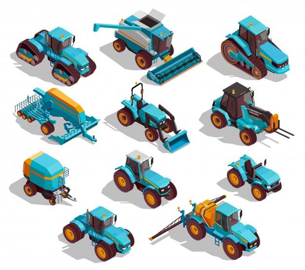 Akumulatorji za traktorje