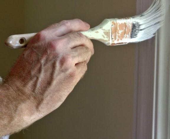 Barvanje fasad in pleskanje stanovanja s slikopleskarstvom Habat