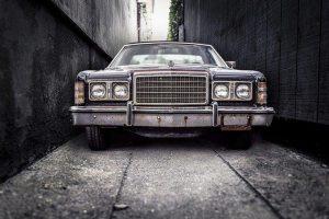 Tudi starejša rabljena vozila so lahko še veliko vredna.